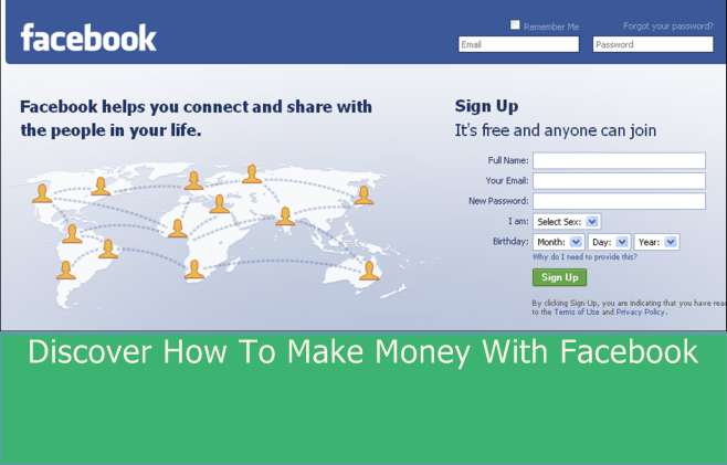 Remove The Mystery Of Facebook Marketing